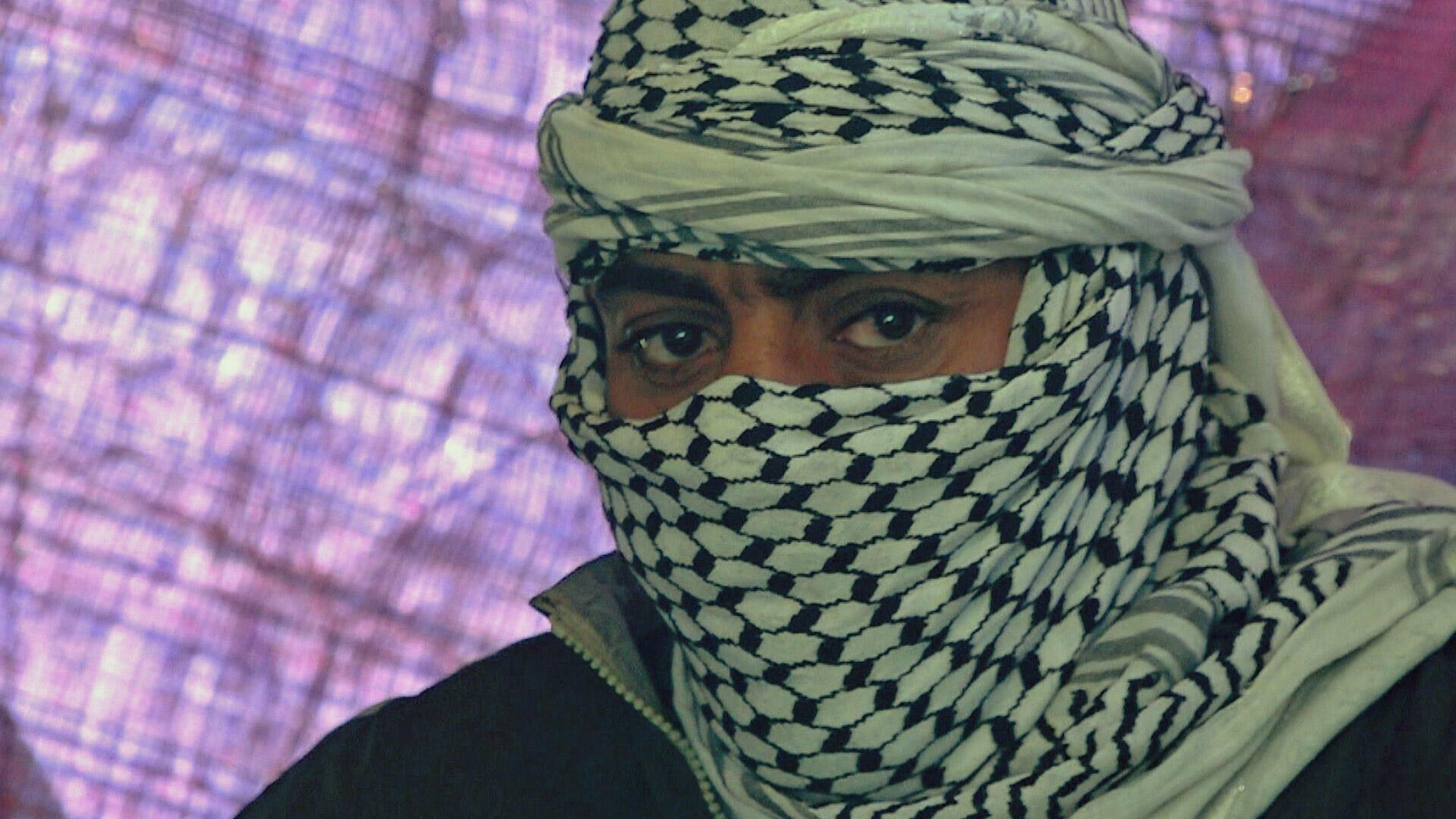 REPORTERS IRAK