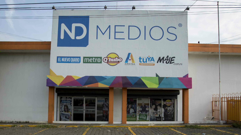 Foto Prensa Nicaragua