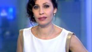 كوزيت إبراهيم