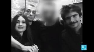 2020-02-17 14:07 Retrait de Benjamin Griveaux : Qui est Alexandra de Taddeo ?