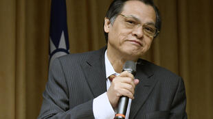 Chen Ming-tong, chairman of Taiwan's Mainland Affairs Council, has warned that China could use the new Hong Kong security law for 'hostage diplomacy'