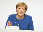 Merkel govt agrees on climate plan – but German green groups say it's not enough