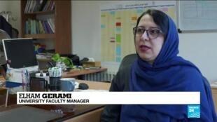 2021-02-17 08:10 Coronavirus pandemic: Iran authorities tout domestic production of vaccines