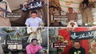 Aqmi a procédé à de nombreux kidnapping ces dernières années
