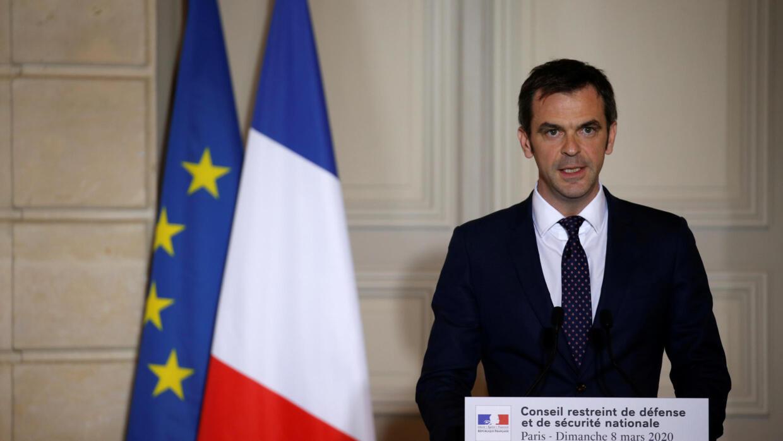 La France a commandé