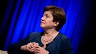Kristalina Georgieva said it was vital that nations least responsible for global warming are assisted in adapting to the extreme weather and food insecurity their citizens face