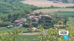 Esto es Francia - pueblos bellos