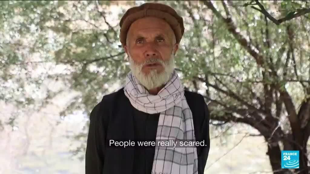 2021-09-17 14:12 Afghanistan under Taliban rule: Parts of Panjshir valley lie empty and abandoned