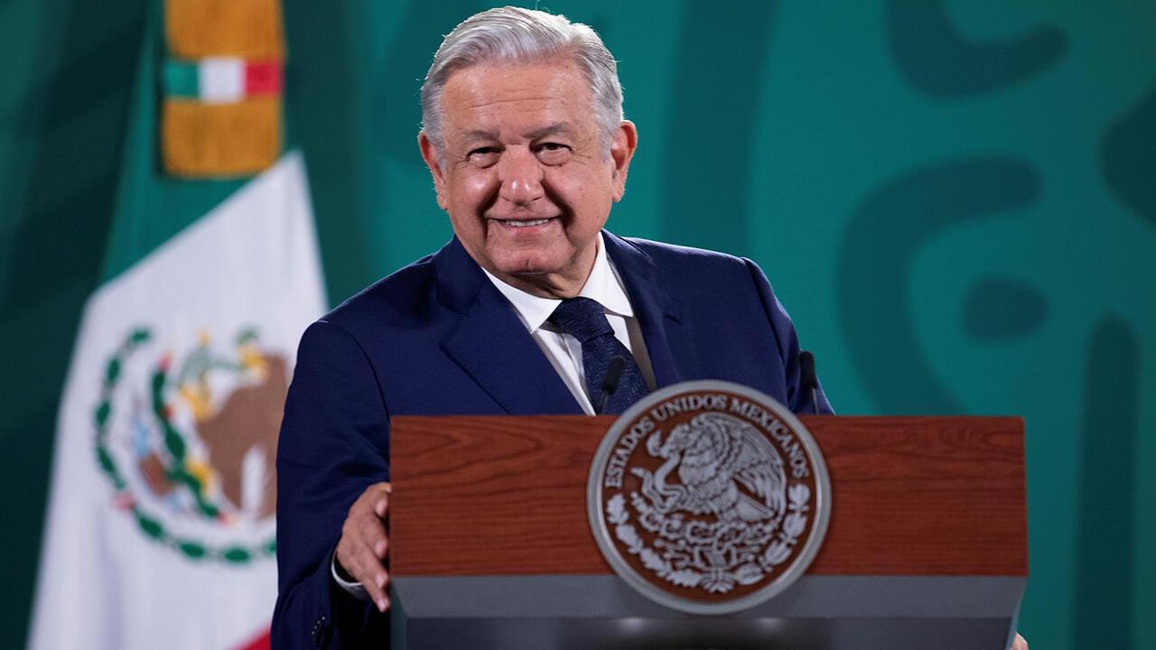 09-22-21 López Obrador