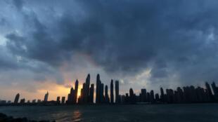 إمارة دبي في الإمارات العربية المتحدة