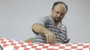 المهندس التونسي محمد الزواري