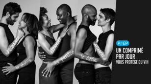 La campagne Prep 4 Love.