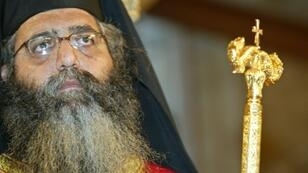 Bishop Neophytos of Morphou has sparked a furore in Cyprus, where the influence of the Greek Orthodox church runs deep, with his claim that homosexuality is passed on if a pregnant mother enjoys anal sex