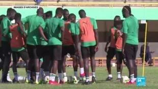 """2021-03-19 16:12 Football : le Sénégal demande à la fédération française de """"libérer"""" ses joueurs pour la CAN"""