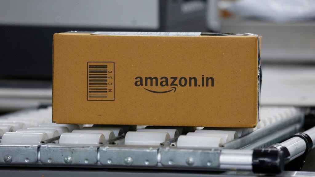 """La pétition """"Noël sans Amazon"""" piratée, un consultant du géant américain suspecté"""