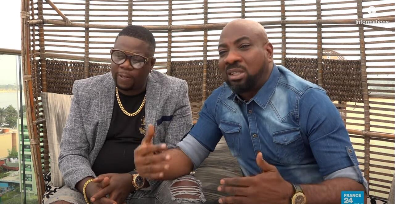 Dans leur nouvel album, les artistes Yodé et Siro dénoncent les travers du pouvoir ivoirien par le zouglou, un style de musique traditionnellement engagé.