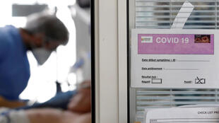Covid 19 Daily Hospital Deaths In France Remain Below 100 Despite Easing Of Lockdown