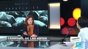 Carrusel de las artes la historieta, noveno arte popular
