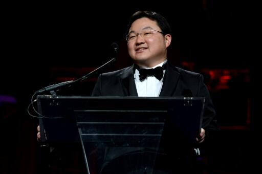 Jho Low led a high-society lifestyle after stealing huge sums of 1MDB, allegedly spending huge sums at New York's hottest nightspots.