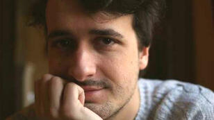 Le journaliste français Loup Bureau a été interpellé le 26 juillet à la frontière entre l'Irak et la Turquie.