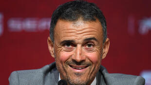 Luis Enrique returned to his role as Spain coach in November after taking time out of football to care for his daughter, who died in August from cancer