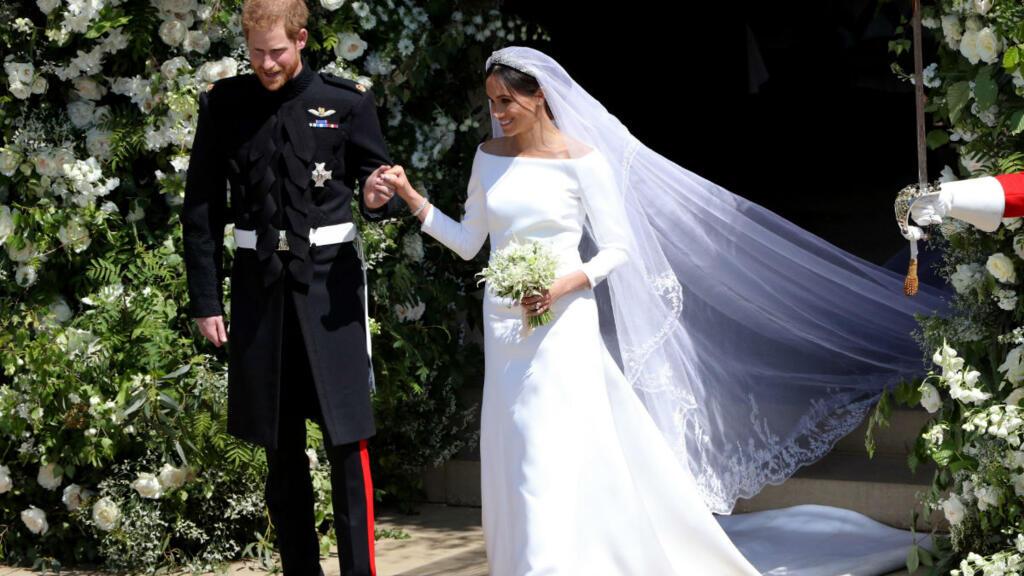 Royal Wedding Meghan Markle.Royal Wedding The Stars Fly In As Prince Harry Weds Meghan