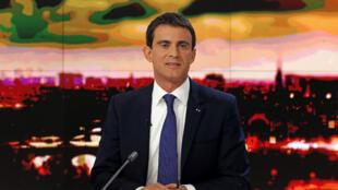 Manuel Valls a affirmé, dimanche 7 décembre, qu'il resterait Premier ministre jusqu'à la fin du quinquennat de François Hollande.