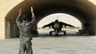 القوات الجوية للجيش السوري النظامي