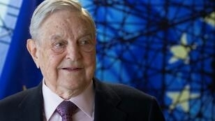 The 'Stop Soros' laws include a 25-percent tax on non-governmental organisations (NGOs) deemed to be supporting or positively portraying migration