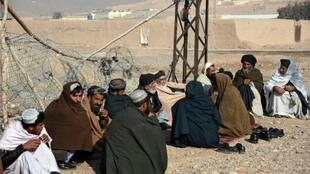 Many have fled life under Taliban rule in Afghanistan, where the insurgents control more territory than at any time since 2001