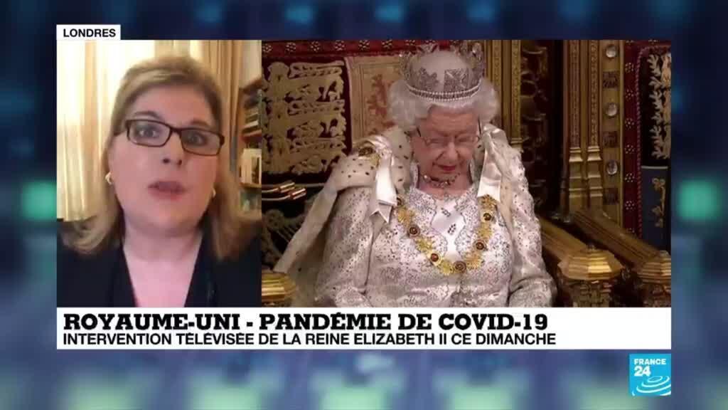 2020-04-03 17:09 Coronavirus : Au Royaume-Uni, le virus gagne chaque jour plus de terrain