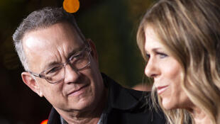 Tom Hanks became the first Hollywood A-lister to contract the novel coronavirus, along with his wife actress/singer Rita Wilson