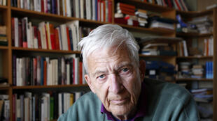 Sweden's acclaimed writer Per Olov Enquist died at the age of 85