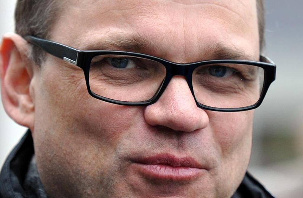 رئيس الوزراء الفنلندي يوها سيبيلا