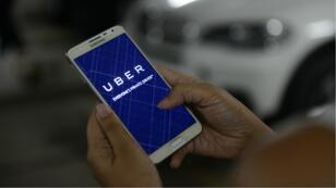 Les premiers véhicules de cartographie d'Uber sont déjà sur les routes aux États-Unis et au Mexique.
