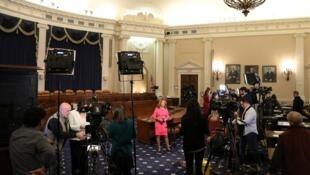 impeachment-cameras