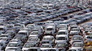 Le marché automobile français a continué à se redresser en septembre