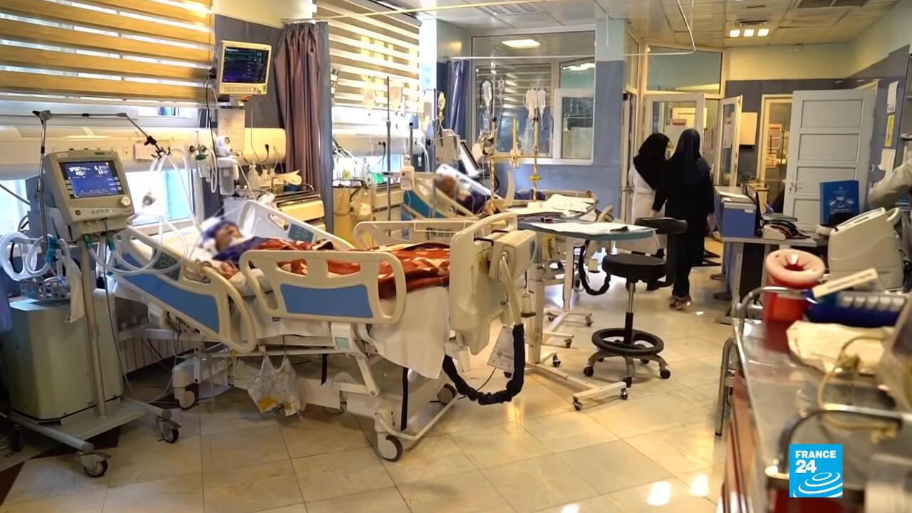 Sanciones-Iran-EEUU-sector-medico-F24