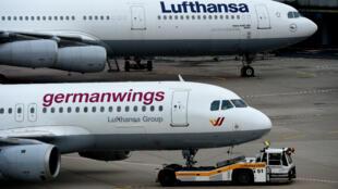 L'agence européenne de sécurité aérienne avait demandé à l'Allemagne de prendre des mesures dans le suivi médical de ses pilotes.