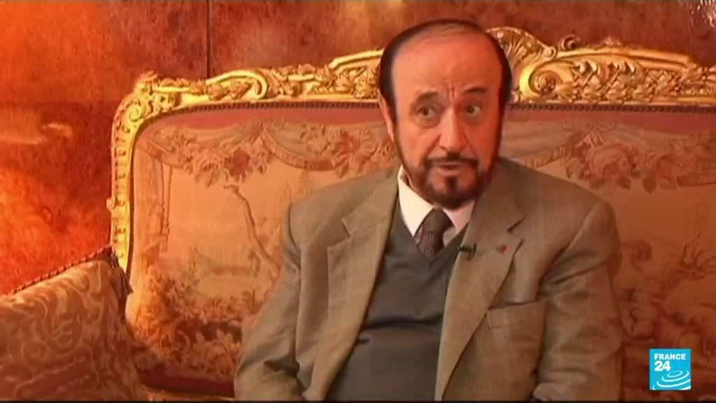 2021-09-09 18:13 French jail term confirmed for uncle of Syria's Assad