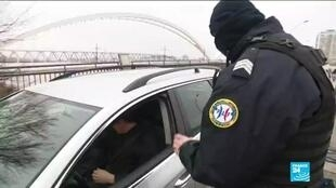 France has imposed new Covid-19 border restrictions but has resisted a nationwide lockdown.