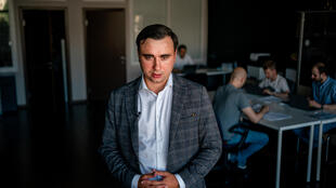 Navalny's top ally Ivan Zhdanov heads the Anti-corruption Foundation (FBK). Zhdanov accuses the Kremlin of being behind Navalny's poisoning but says it will give the opposition a boost in upcoming regional elections.