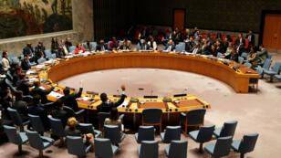 مجلس الأمن يصوت على إرسال قوات مراقبة أممية إلى الحديدة في اليمن 21 ديسمبر 2018