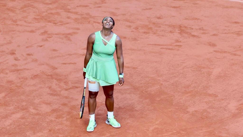 Williams eliminated by Rybakina, Tsitsipas to play Medvedev in quarter-finals thumbnail