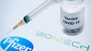 The Pfizer Covid-19 vaccine could be available to millions of Americans within weeks