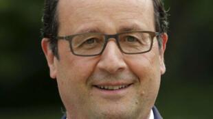 La côte de popularité de François Hollande atteint désormais les 26 %.
