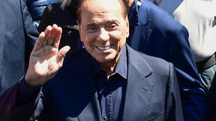 Former PM Silvio Berlusconi is just one of the rich and famous Italians to test positive for Covid after stays in Sardinia