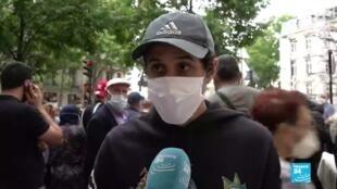 2020-07-07 10:09 Pandémie de Covid-19 : près de 5 000 Algéries bloqués sur le territoire français