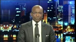 2019-12-24 10:36 Ivory Coast Prosecutor issues arrest warrant for presidential candidate Soro