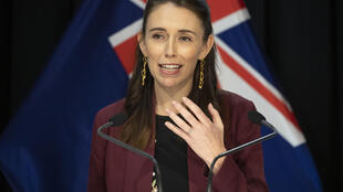 Ardern said the move to Level Two would be reassessed after two weeks